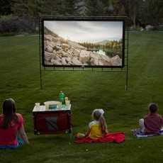 Things to do in Palm Beach Gardens, FL for Kids: Movie Night on the Farm, Jupiter Creamery