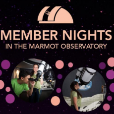Things to do in Palm Beach Gardens, FL for Kids: Member Nights in the Observatory, South Florida Science Center and Aquarium