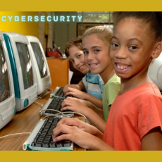 Cybersecurity: Make it! Weekly STEM Activities with WPI