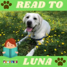 Read to Luna
