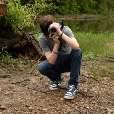Scavenger Design Photo Challenge for Teens