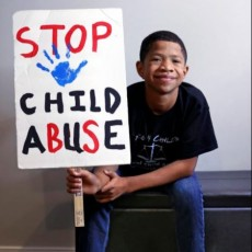 4th Annual Child Abuse Awareness (Virtual) March