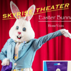 Things to do in Shrewsbury-Marlborough, MA: Easter Bunny Home Visits