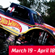 Shrewsbury-Marlborough, MA Events for Kids: Hot Wheel Ultimate Drive-Thru