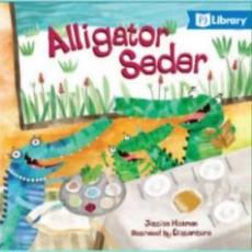 PJ Library Alligator Seder