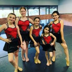 Dance Stars Camp