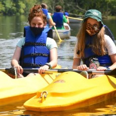 Girl Scout Summer Camp - Day Camp, Sleepaway Camp, Troop/Family Camping, Virtual Camp