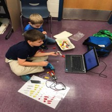 Beginner Coding with Minecraft (Ages 4-15)