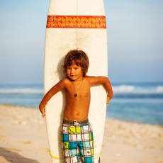 Summer Surf Camp