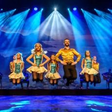 Watch a Dance Company of Ireland Show