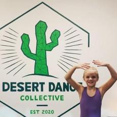 Dance Camp!