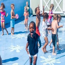 Stay Cool Summer Camp