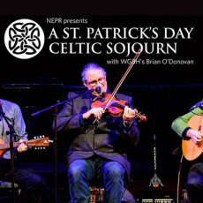 Watch a St. Patrick's Day Celtic Sojourn