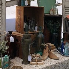 Things to do in Southern Monmouth, NJ: Flea Market