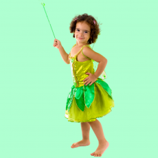 Go to a Faery Hunt & St. Paddy's Party