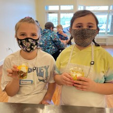 Things to do in Warwick, RI: Mystery Basket Camp (Age 9-13)