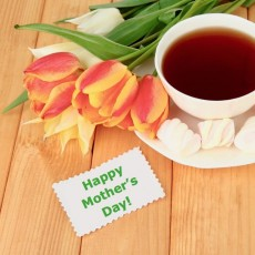 Warwick, RI Events: Mother's Day Tea Party Class (Ages 2-8)