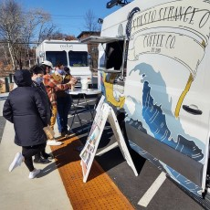 PVD Food Truck Events At Roger Williams Park