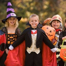 Warwick, RI Events: The Kids Expo & Halloween Costume Contest