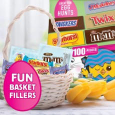 Easter Egg Hunt Candy Mix