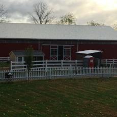 April Farm Week
