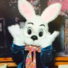 Hopkinton Easter Bunny Visits