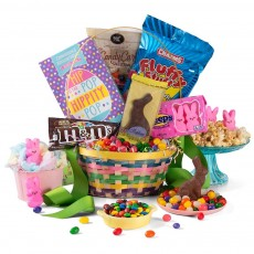 Premade Easter Basket for All Ages