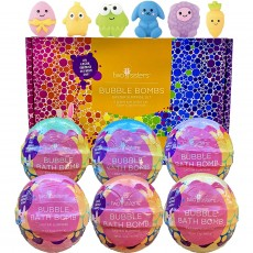 Easter Squishy Surprise Bubble Bath Bomb Box