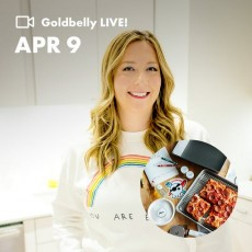Cook-along Pizza LIVE with Emily Hyland