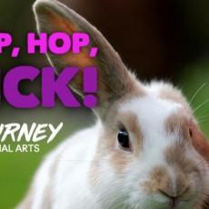 Skip, Hop, Kick! Egg Hunt & More!