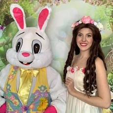 Enjoy Storytime with the Easter Bunny & Fairytale Fairy