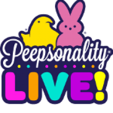 Tune In For PEEPSONALITY Live!