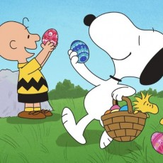 Watch It'€™s the Easter Beagle, Charlie Brown