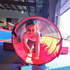 Things to do in Mansfield-Attleboro, MA for Kids: April Vacation Program , TAG Gymmastics