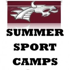 Sports Camps - 1st - 9th Grade