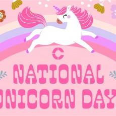 National Unicorn Day!