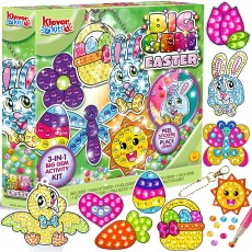Easter Craft Gem Painting Kits