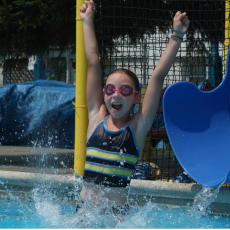 Things to do in Red Bank, NJ for Kids: Day Of Fun - Camp Open House, Seashore Day Camp