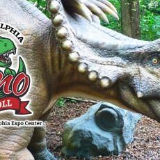 Dino Stroll - Philadelphia
