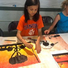 Warwick, RI Events: Saturday Studios for Young Masters Ages 6-11