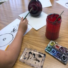 Art, Music, and Theater Summer Camp