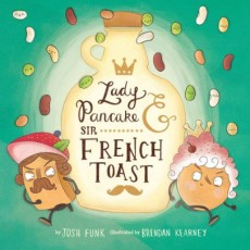 Cape May County, NJ Events: Lady Pancake & Sir French Toast Book Club