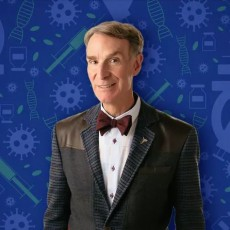 Palm Beach Gardens, FL Events for Kids: [National] Germs, Viruses, and How Vaccines Stop The Microscopic Monsters with Bill Nye