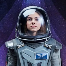 Things to do in Columbus East, OH: Join Astronaut-in-Training Alyssa Carson