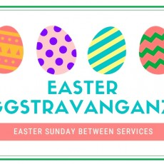 Immanuel Easter Extravaganza