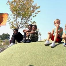 Things to do in Oklahoma City South, OK for Kids: Scissortales, Scissortail Park
