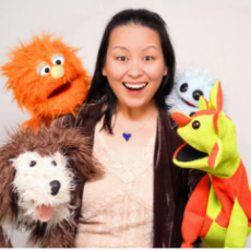Things to do in Worcester, MA: Through Me To You Puppetry Live Show