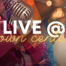Live @ Town Center