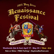 Things to do in Wesley Chapel-Lutz, FL: Bay Area Renaissance Festival