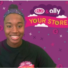 Towson, MD Events for Kids: [National] Toy Store Adventure with Four-Time Olympic Medalist Simone Manuel
